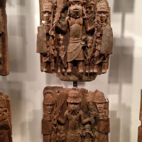 Photo: African Carvings
