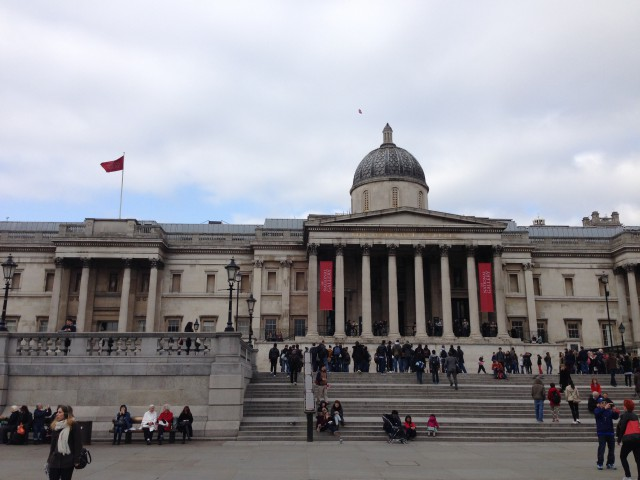 Photo: The National Gallery