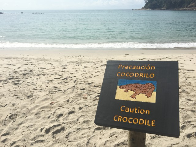 Photo: Manuel Antonio National Park